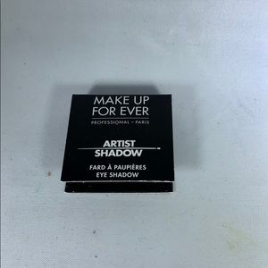 Make Up For Ever artist shadow I-544 travel size